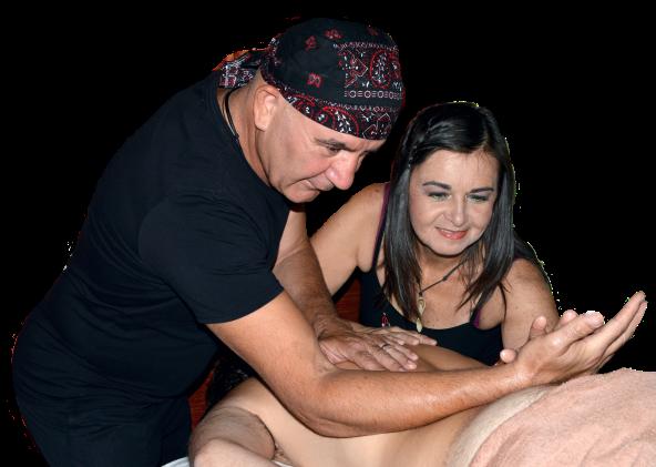 Drago & Vicki